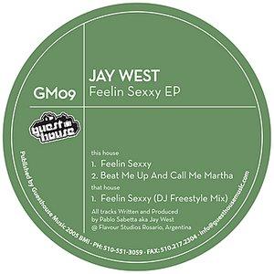 Image for 'Feelin' Sexxy EP'