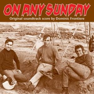 Image for 'On Any Sunday'