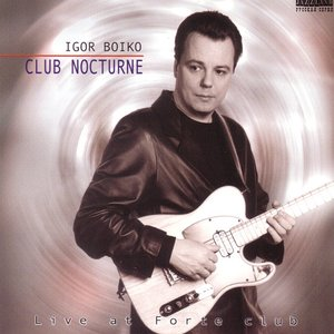Image for 'Club Nocturne'