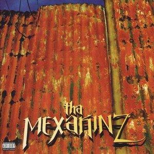 """""""Tha Mexakinz""""的封面"""