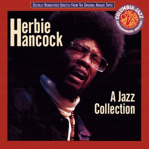 Image for 'A Jazz Collection'