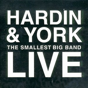 Image for 'The Smallest Big Band Live'