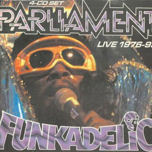 Immagine per 'Live 1976-93'