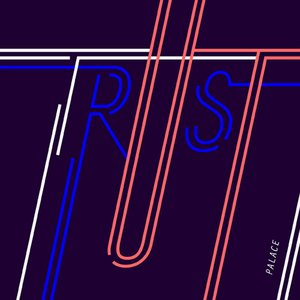 Image for 'Trust'