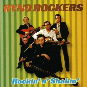Image for 'Ryno Rockers'
