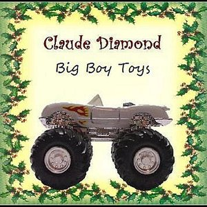 Image for 'Big Boy Toys'
