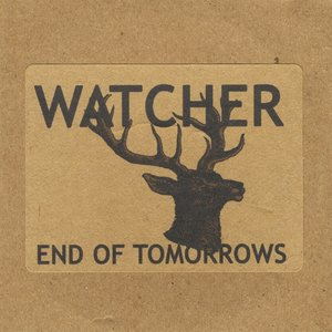Image for 'End of Tomorrows'