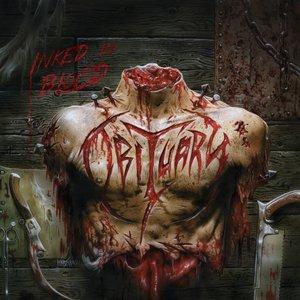 Bild für 'Inked in Blood'