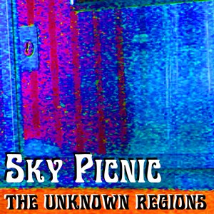 Image for 'The Unknown Regions EP'