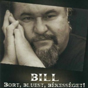 Image for 'Bort, Bluest, Békességet!'