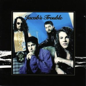 Image for 'Jacob's Trouble'