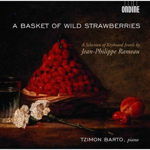 Image for 'A Basket Of Wild Strawberries'
