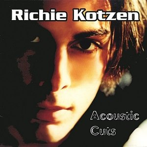 Image for 'Acoustic Cuts'