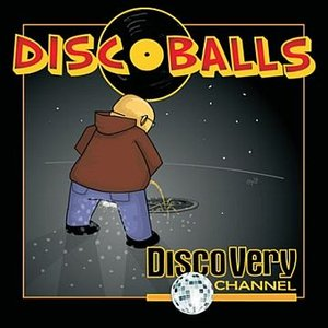 Image for 'Disco Very Channel'