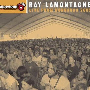 Image for 'Live From Bonaroo 2005'