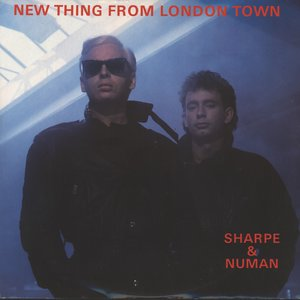 Imagen de 'New Thing From London Town'
