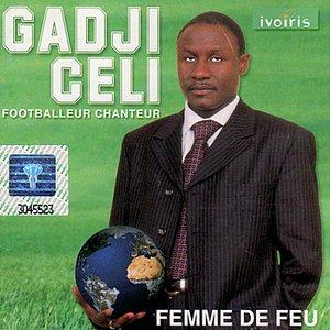 Bild für 'Femme De Feu - Footballeur Chanteur'