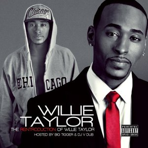 Image for 'The ReIntroduction of Willie Taylor'