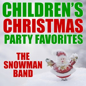 Image for 'Children's Christmas Party Favorites'