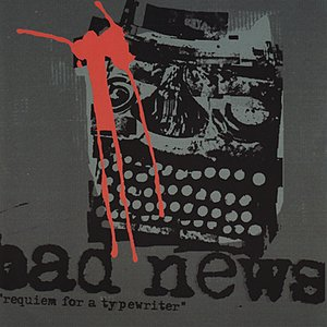 Image for 'Requiem for a Typewriter'