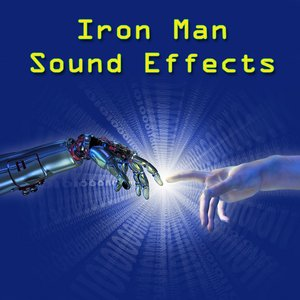 Image for 'Iron Man Sound Effects'