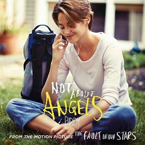 Image for 'Not About Angels'
