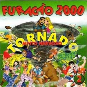 Immagine per 'Tornado Muito Nervoso 2'