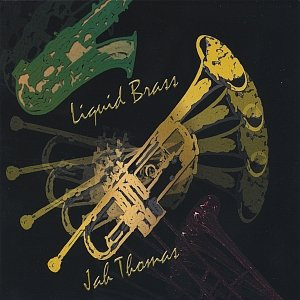 Image for 'Liquid Brass'