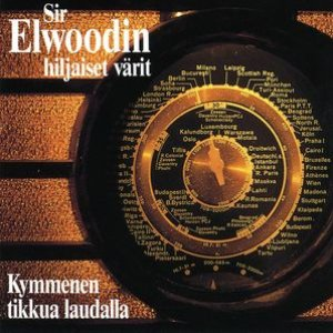 Image for 'Kymmenen tikkua laudalla'