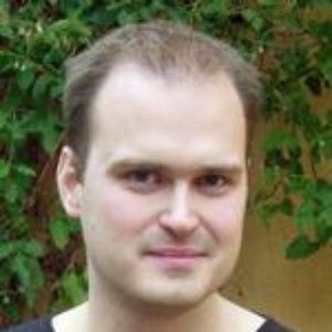 Image for 'Thomas Sjöberg'