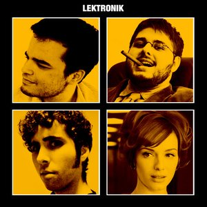 Image for 'Lektronik'