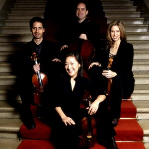 Image for 'Lucerne String Quartet'