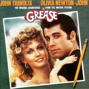 Bild för 'Grease'