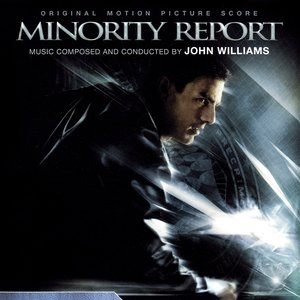 Image pour 'The Greenhouse Effect (Minority Report Soundtrack)'