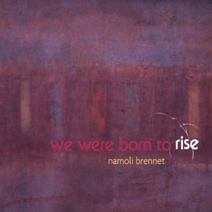 Image for 'We Were Born to Rise'