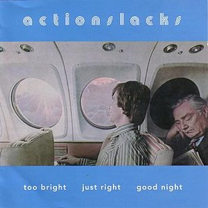 Image for 'Too Bright Just Right Goodnight'