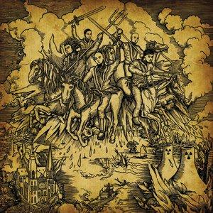 Image for 'Kiuas War Anthem'