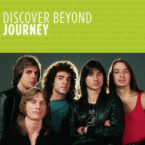 Image for 'Discover Beyond'