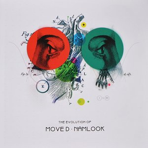 Image for 'The Evolution Of Move D • Namlook'