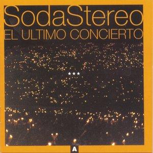 Image for 'El Ultimo Concierto A'