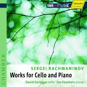 Imagem de 'Rachmaninov, S.: Cello and Piano Music'