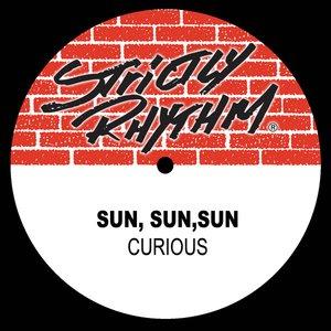 Immagine per 'Curious (Vocal Mix)'