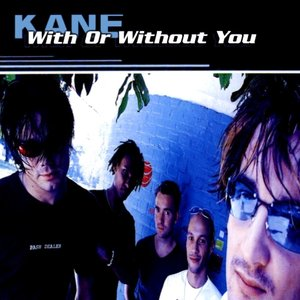 Image pour 'With Or Without You'