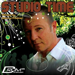 Image for 'Studio Time'