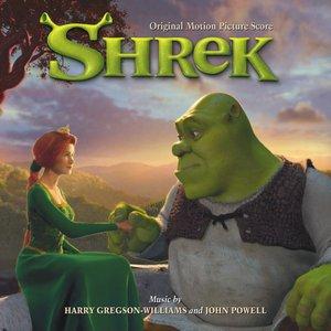 Immagine per 'Donkey Meets Shrek'
