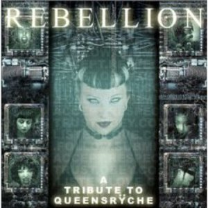 Image for 'Rebellion Tribute To Queensryche'