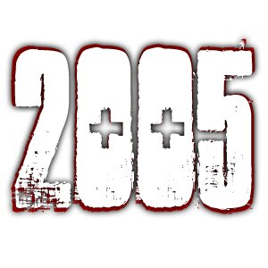 Image for '2005'