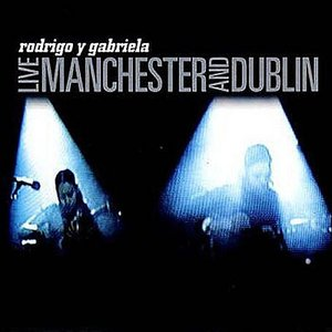 Image for 'Live Manchester And Dublin'