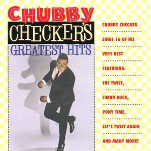 Image for 'Chubby Checker's Greatest Hits'