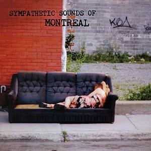 Immagine per 'Sympathetic Sounds Of Montreal'